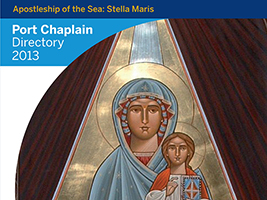 First Global Port Chaplain Directory Launched