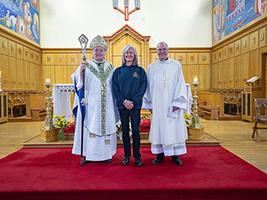 Stella Maris Mass Aberdeen 2018