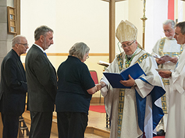 Aberdeen Stella Maris Mass to pray for seafarers
