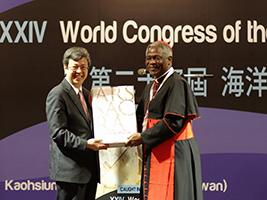 AoS World Congress 2017: A vital pastoral work