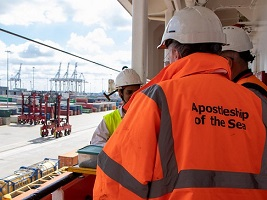 Coronavirus: Urgent Appeal for Seafarers