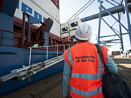 New directory to help seafarers launched
