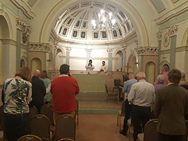 Special AoS Remembrance Mass