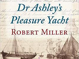 Dr Ashley's Pleasure Yacht