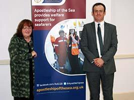 Edinburgh Catenians chooses AoS