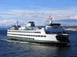 AoS Welcomes Launch of National Ferry Fortnight