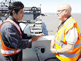 AoS launches maritime emergency fund