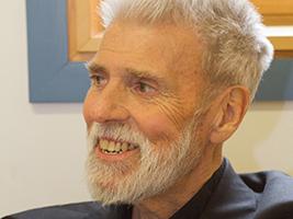 Fr John Seddon RIP
