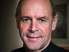 AoS appoints new Bishop Promoter