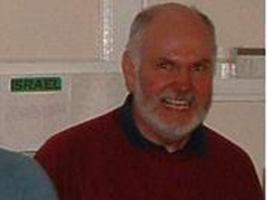AoS volunteer awarded OBE