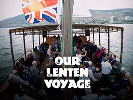 A Lenten Voyage