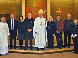 Middlesbrough Stella Maris Mass 2018