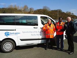 Milford Haven minibus toll tickets