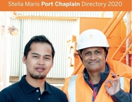 Stella Maris Port Chaplain Directory 2020