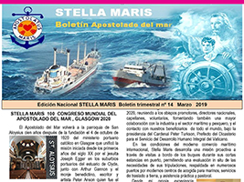 Stella Maris 100