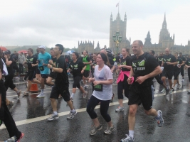 Well Done 10K Runners