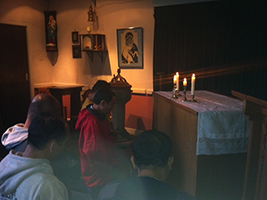 The Adoration