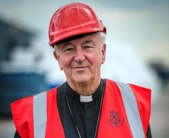 Cardinal Nichols praises work of AoS