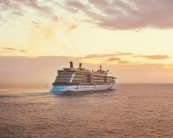 Do not lose hope cruise ship crew told