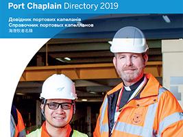 2019 Port Chaplains Directory launched