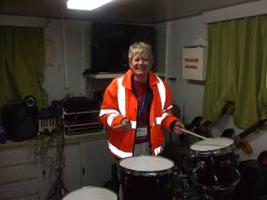 Drumming It