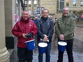 Glasgow street collection