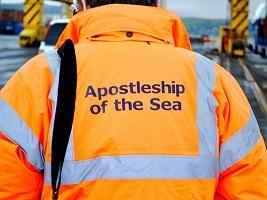 Stena Impero: Seafarers plight must not be forgotten