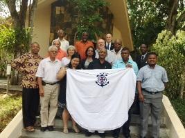 AoS chaplain shares faith experiences