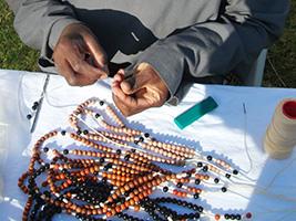 Rosaries for seafarers
