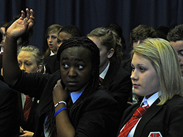 Schools resources launched