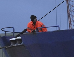 Stella Maris supports seafarers on the Covid-19 front line