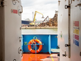 COVID-19: HOW WE ARE SUPPORTING SEAFARERS